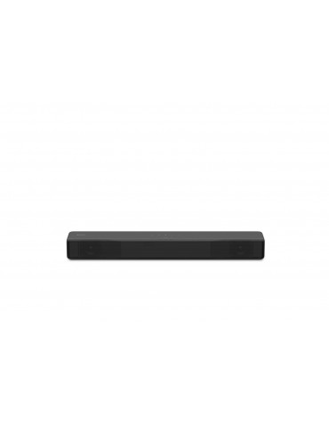 sony Barre de son 2.1 80w bluetooth noir anthracite sony