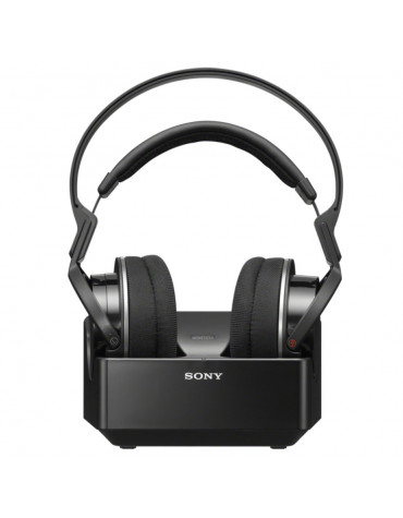 sony Casque tv sans fil sony
