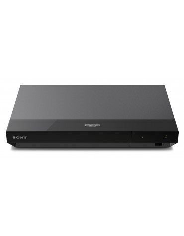 sony Lecteur blu-ray ultra hd 4k / 3d / dvd / sacd / cd sony