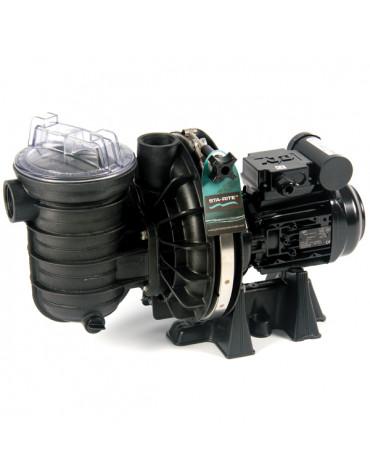 sta rite Pompe à filtration 1.5 cv 18m3/h mono sta rite