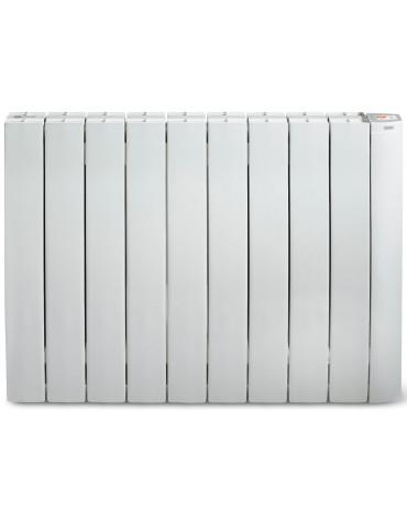 supra Radiateur mural à inertie fluide 1500w blanc supra
