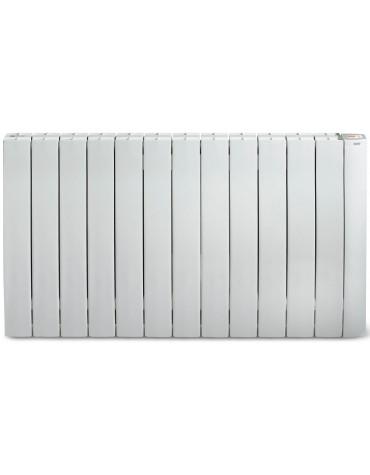 supra Radiateur mural à inertie fluide 2000w blanc supra