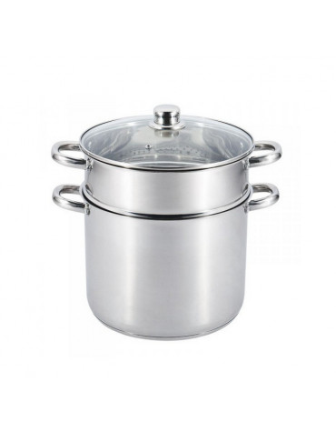 table&cook Couscoussier inox 28cm 15l table&cook