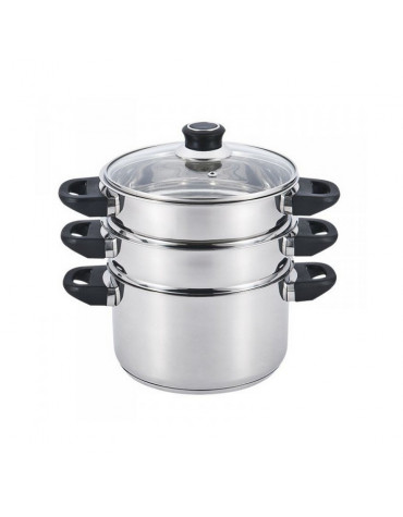 table&cook Cuit-vapeur 24cm table&cook