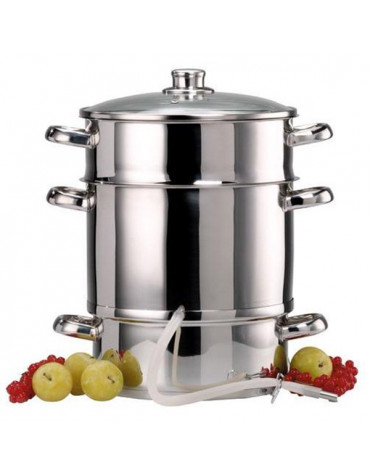tableandcook Extracteur de jus 26cm tableandcook