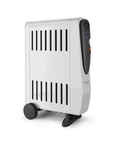 Radiateur à bain d'huile 2000w avec humidificateur