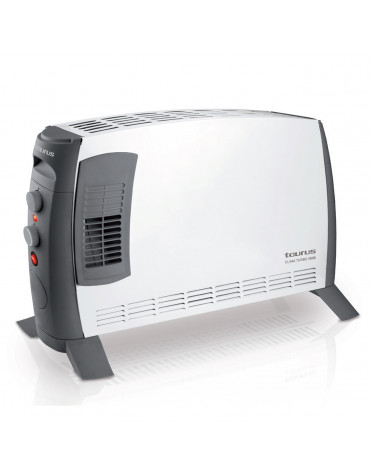 taurus Radiateur convecteur 2000w taurus