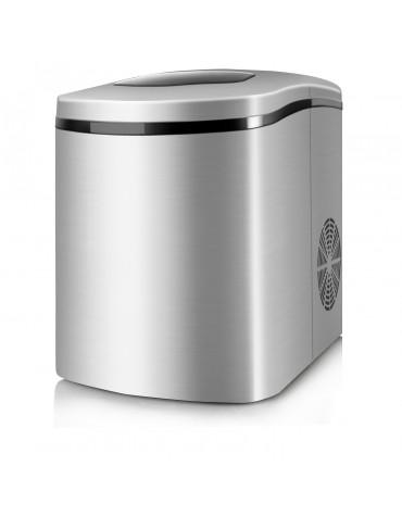 taurus alpatec Machine à glaçons 150w 14kg/24h inox taurus alpatec