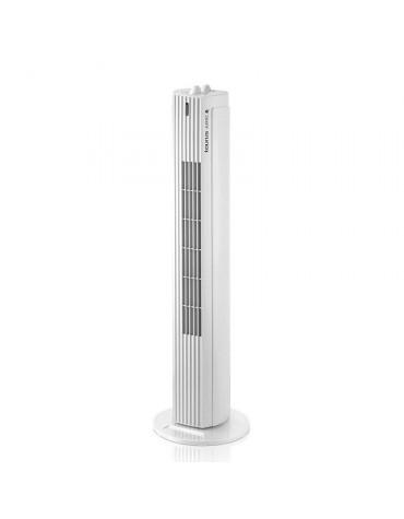 taurus alpatec Ventilateur colonne 35w 3 vitesses blanc taurus alpatec