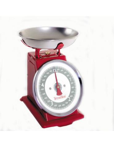 terraillon Balance de cuisine mécanique 5kg - 10g terraillon