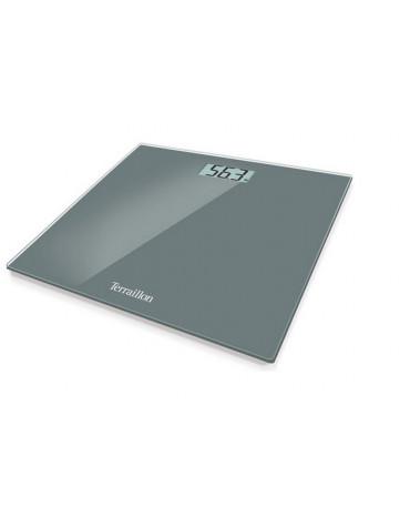 terraillon Pèse-personne électronique 150kg/100g terraillon