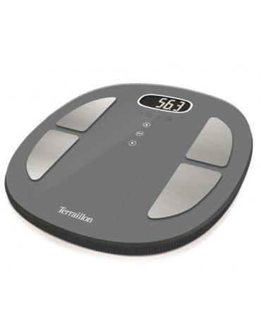 terraillon Pèse-personne électronique 160kg/100g terraillon