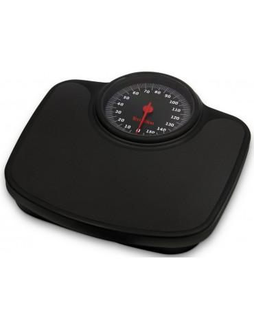 terraillon Pèse-personne mécanique 160kg 1kg noir terraillon