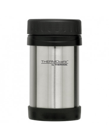 thermocafe by thermos Boîte alimentaire isotherme 0.5l inox thermocafe by thermos