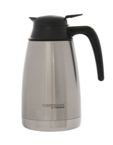 thermocafe by thermos Carafe isolante 1.5l inox thermocafe by thermos