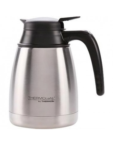 thermocafe by thermos Pichet isotherme 1l inox thermocafe by thermos