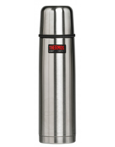 thermos Bouteille isotherme 0.75l inox thermos