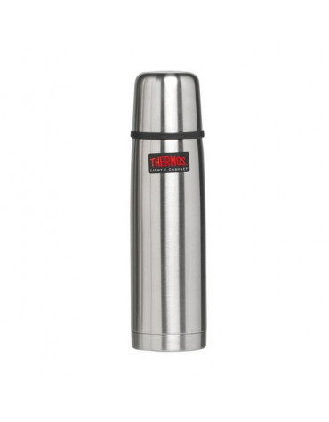 thermos Bouteille isotherme inox 0.35l thermos