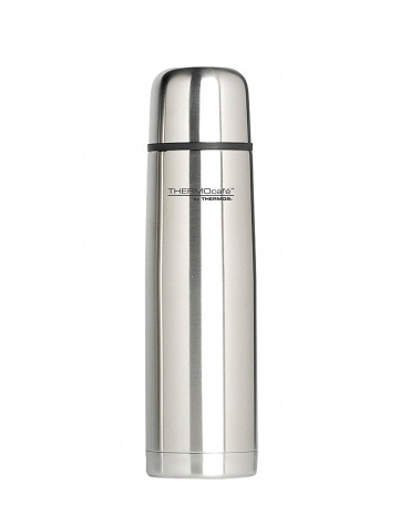thermos Bouteille isotherme inox 1l thermos