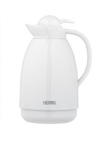 thermos Carafe isotherme 1.5l blanc thermos