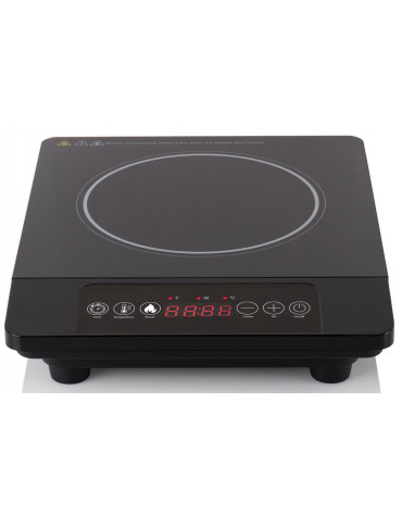 tristar Table de cuisson induction posable 2000w tristar