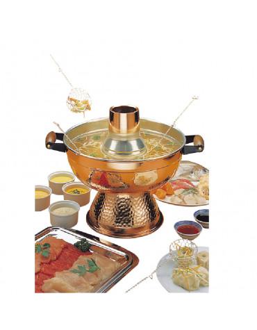 ttm Marmite à fondue chinoise 1200w ttm