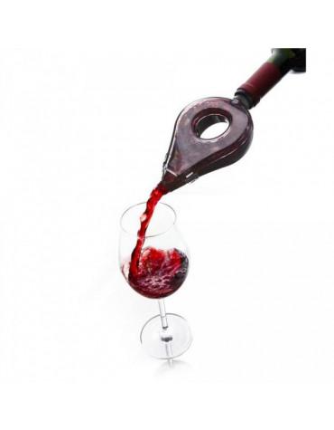 vacu vin Aérateur à vin vacu vin