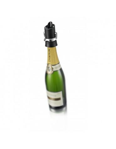 vacu vin Bouchon avec bec verseur pour champagne vacu vin