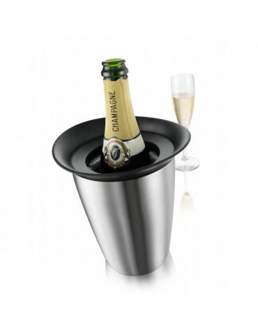 vacu vin Rafraichisseur à champagne vacu vin