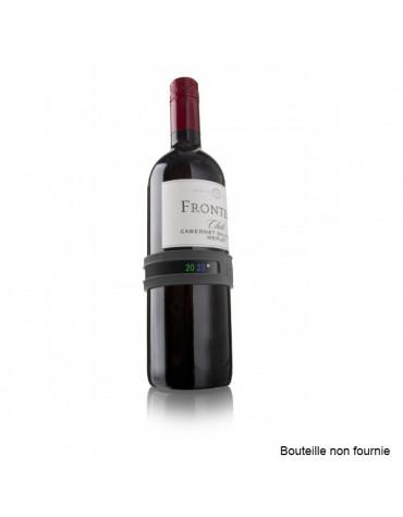 vacu vin Thermomètre bracelet instantané vacu vin