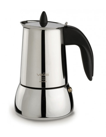 Cafetiere italienne 4 tasses