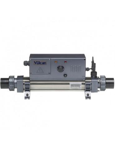vulcan Réchauffeur electrique 6kw triphasé analogique vulcan