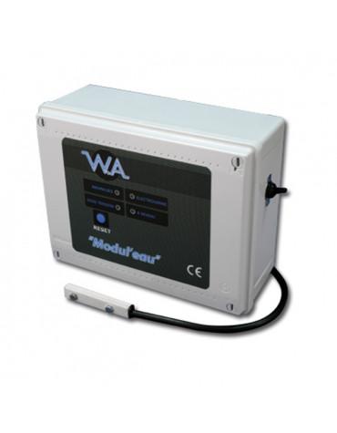 wa conception Système de régulation de niveau wa conception