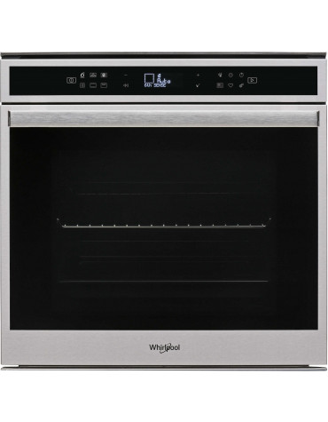 whirlpool Four intégrable 73l 60cm a+ pyrolyse inox whirlpool
