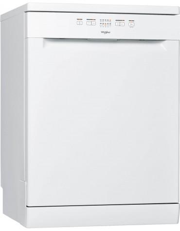 whirlpool Lave-vaisselle 60cm 13c 46db a+ blanc whirlpool