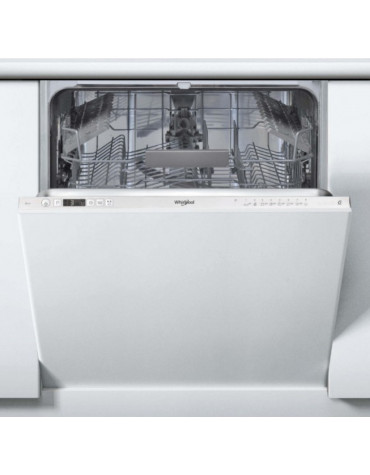whirlpool Lave-vaisselle 60cm 14 couverts a++ intégrable whirlpool
