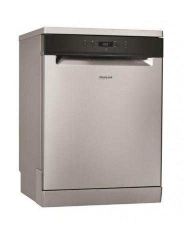 Lave-vaisselle 60cm 14c 46db a++ inox