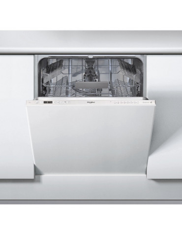 whirlpool Lave vaisselle 60cm 14c 44db a++ tout intégrable whirlpool