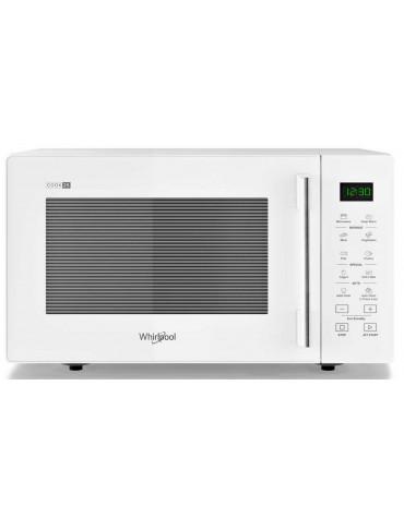 Micro-ondes 25l 900w blanc
