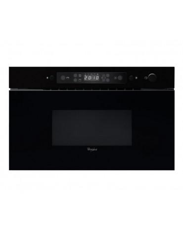 Micro-ondes grill 22l 750w noir