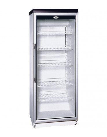 Réfrigérateur 1 porte 60cm 320l blanc