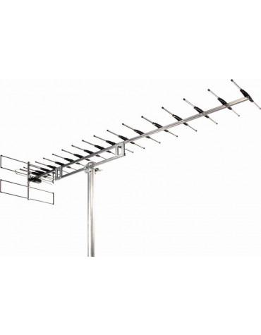 Antenne uhf lte
