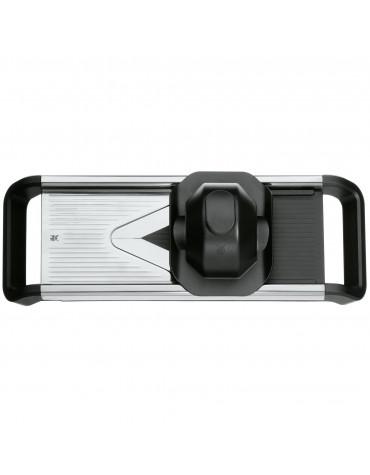wmf Mandoline 12.5x37cm noir wmf