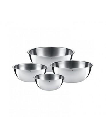wmf Set 4 bols de cuisine en inox wmf