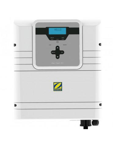 Electrolyseur au sel 110m3