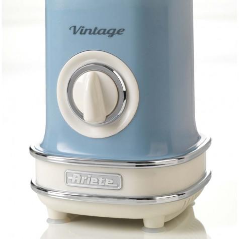 ariete Blender 1.5l 500w bleu ariete