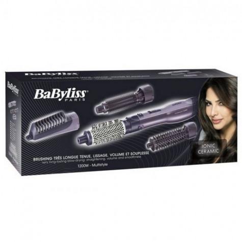 babyliss for men Tondeuse à barbe rechargeable et secteur noir babyliss for men