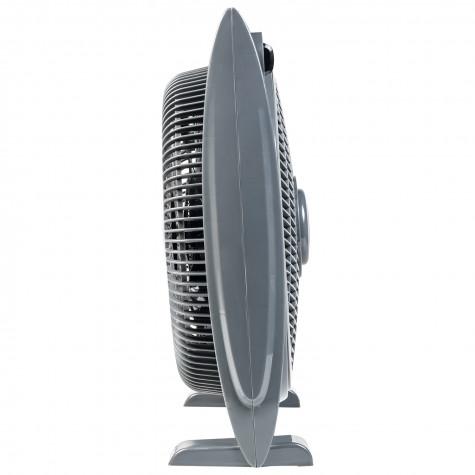 bestron Ventilateur de table 50w 33cm 3 vitesses noir bestron