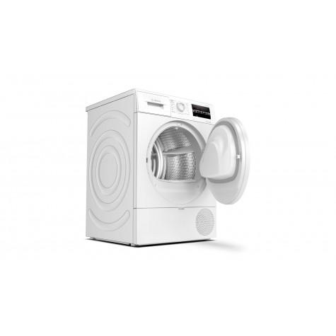 bosch Sèche-linge pompe à chaleur avec condenseur 60cm 8kg a+++ blanc bosch
