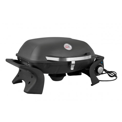 brasero Barbecue électrique portable 2200w brasero